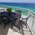 Condo Outdoor New Balcony Furniture 2020